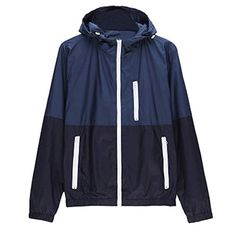 Men summer jacket coat men's hooded jacket thin jacket men blazer jacket men vest home Mens Hiking Jacket, Jacket Men, Hooded Jacket, Rain Jacket, Leather Jacket, Men's Coats And Jackets, Bomber Jackets, Casual Jackets, Windbreaker
