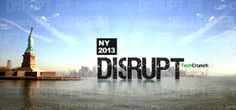 No Guts, No Glory. Join Us In The Disrupt New York Battlefield In April