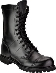 Field Combat Boots