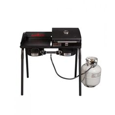 Camp Chef Ultimate Camping Stove System Giveaway