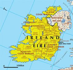 #Ireland joined the #European Union in 1973 and was one of the first-wave countries to adopt the euro on 1 January 1999.
