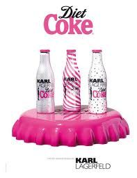 Awesome, I wanna pink diet coke!