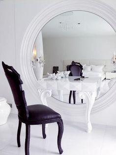 Dressing table by Marcel Wanders