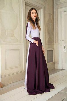 Barbara Casasola Interview - Pitti Guest Designer (Vogue.com UK)