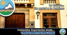 LA RONDA, UN PORTAL A LA QUITO BOHEMIALa Ronda...  así es conocida ante el mundo entero la calle Juan de Dios Morales del Casco Histórico…