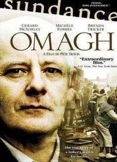 Omagh (2004) Irlanda. Dir: Pete Travis. Drama. Terrorismo. IRA - DVD CINE 367