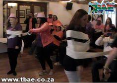 Trafalgar Minute to Win It Team Building Bellville Cape Town Team Building Events, Team Building Activities, Building Ideas, Minute To Win It, The Minute, International Games, Cape Town