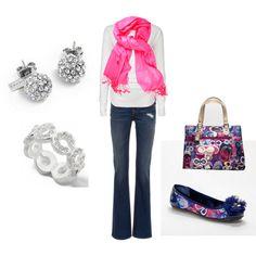 Cute!!  I love pink!