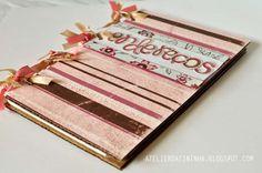 Agenda de endereços | Address book