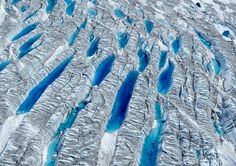 James Balog: Documenting vanishing glaciers around the world - Greenland Ice Sheet