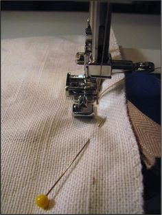 tips on how to put zippers on zipper bands