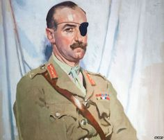 Sir Adrian Carton de Wiart was a one-eyed, one-handed war hero who fought in 3 major conflicts across 6 decades, surviving plane crashes and PoW camps, His story is like something out of a Boy's Own comic via BBC News