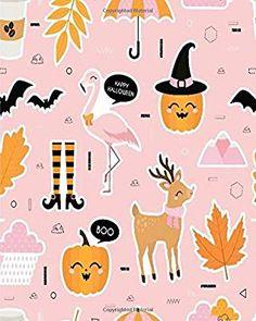 senya Happy Halloween Pumpkin Flamingo Fabric Garden Flags Banner for Indoor & Outdoor Decoration Party 28 x 40 Double Polyester Halloween Boo, Halloween Themes, Halloween Pumpkins, Happy Halloween, Flamingo Fabric, Cute Notebooks, Thing 1, Halloween Accessories, Banners