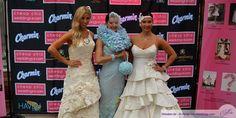 Die günstigsten Hochzeitskleider der Welt