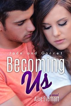 Becoming Us (The Jade Series #7) by Allie Everhart https://www.amazon.com/dp/B00QW3T0RI/ref=cm_sw_r_pi_dp_x_-NEpzbW2TA9H7