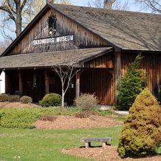 Cooper Hall & The Saxonburg Museum