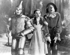 The Wizard of Oz Publicity still