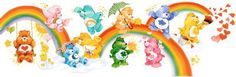 This Care Bears...