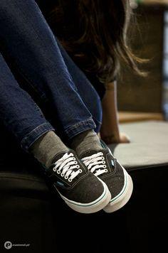 Vans #sneakers #authentic #vans