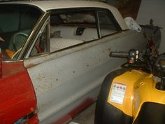 1964 Chevrolet Impala SS: 409 Big Block! - http://barnfinds.com/1964-chevrolet-impala-ss-409-big-block/
