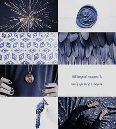 luthicn:  literature aesthetics: ↳ ravenclaw house... - Knights Who Say Book