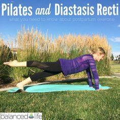 Pilates and Diastasis Recti Prenatal Pilates, Pregnancy Pilates, Prenatal Workout, Pilates Workout, Workouts, Post Pregnancy, Pregnancy Workout, What Is Diastasis Recti, Healing Diastasis Recti