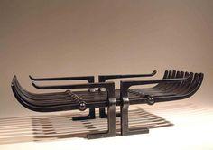 David Tucker - Designer and Artist Blacksmith