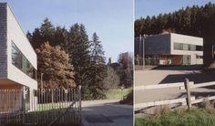 Becker Architekten | forstmeier