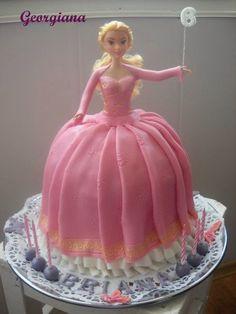 Tort prințesă. Just Cooking, Desserts, Tailgate Desserts, Deserts, Postres, Dessert, Plated Desserts