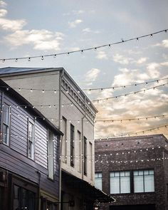 Downtown Nevada City, photo by Erin Thiem/Outside Inn