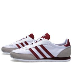 Adidas originals beckenbauer Allround: gris / blanco pie fu