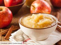 Une compote de pommes peut très vite devenir une véritable catastrophe : trop acide, trop liquide, ou bien grumeleuse... on est loin du régal enfantin...