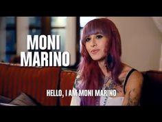 Intenze Tattoo Ink presents The Intenze Creative Academy Part 1 (Kamil and Moni Marino)