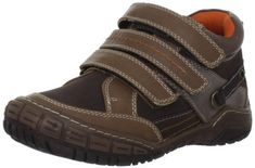 Jumping Jacks Buddy Boot (Toddler/Little Kid/Big Kid) Jumping Jacks. $39.49. Cushioned footbed. synthetic. Rubber sole. Lightweight combination outsole. Velcro closure. Water and Stain resistant