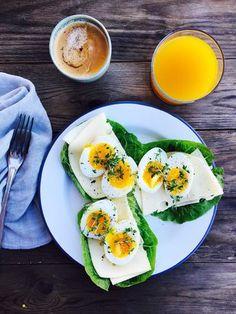 Morgenmad på mindre