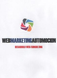 Nuevo logo de webmarketingautomocion