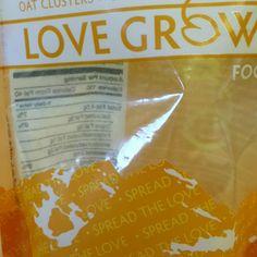 Gf granola 4.99