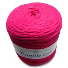 Trapillo 3365 www.losabalorios.com/124-trapillo