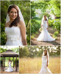 Bridal Session Location- Simpsonville SC www.susanlloydphotography.com