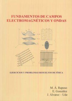 En el libro se incluyen 265 problemas resueltos de Física para un primer curso de grado universitario. Dirigido, especialmente, a estudiantes de ingenierías relacionadas con el ámbito del Electromagnetismo.