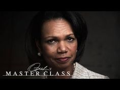Dr. Condoleezza Rice's Memories of the Civil Rights Movement | Master Cl...