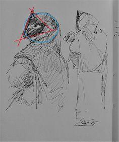 shapes using simple basic arttutor sketches