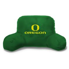 College NCAA Oregon Bed Rest Pillow