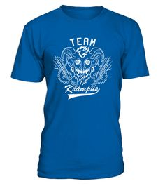 # Team Krampus TShirt .  Team Krampus TShirt  HOW TO ORDER:  1. Select the style and color you want:  2. Click Reserve it now  3. Select size and quantity  4. Enter shipping and billing information  5. Done! Simple as that!  TIPS: Buy 2 or more to save shipping cost!   This is printable if you purchase only one piece. so dont worry, you will get yours.   Guaranteed safe and secure checkout via:  Paypal | VISA | MASTERCARD