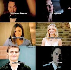 What about Sarah Salvatore