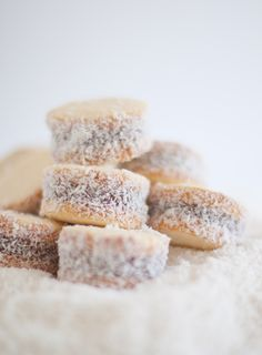 Alfajores are the best cookie you've never heard of