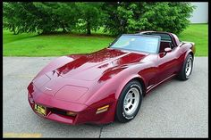 1980 Chevrolet Corvette presented as lot T64 at Kissimmee, FL 2014 - image1