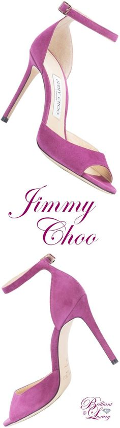 51e5a990ece Brilliant Luxury by Emmy DE ♢ Jimmy Choo Annie sandals Stiletto Heels