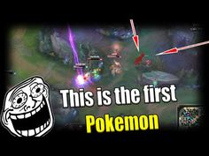 những pha xử lý hay Best Of LoL Moments 15 - This is the first  Pokemon (Skaarl hidden in the bush) - http://cliplmht.us/2017/02/04/nhung-pha-xu-ly-hay-best-of-lol-moments-15-this-is-the-first-pokemon-skaarl-hidden-in-the-bush/
