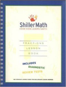 Shiller Math – Homeschool Curriculum Reviews